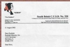 South Beloit High School
